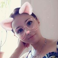 Аватар Алёны Гуровой