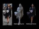 Relighting Humans: Occlusion-Aware Inverse Rendering for Full-Body Human Images (SIGGRAPH Asia 2018)
