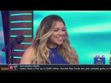 Rachel Platten - You Belong (LIVE on Good Morning America GMA 19 October 2018)