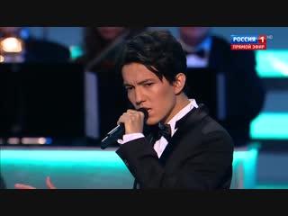 Димаш Кудайбергенов и Игорь Крутой – Любовь уставших лебедей