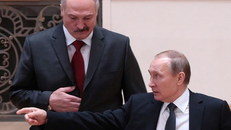 КОНЕЦ ИГРЫ. Беларусь превращается в Беларуссию