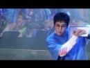 BEATBURGER PROJECT X XIUMIN 시우민 'BEYOND' @EXO PLANET #4 - The EℓyXiOn [dot]