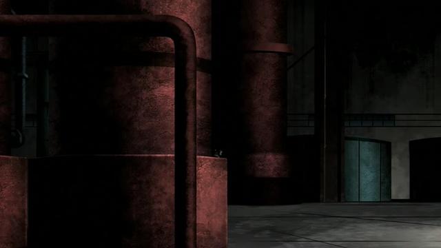 Юная Лига Справедливости (1 сезон, 4 серия)