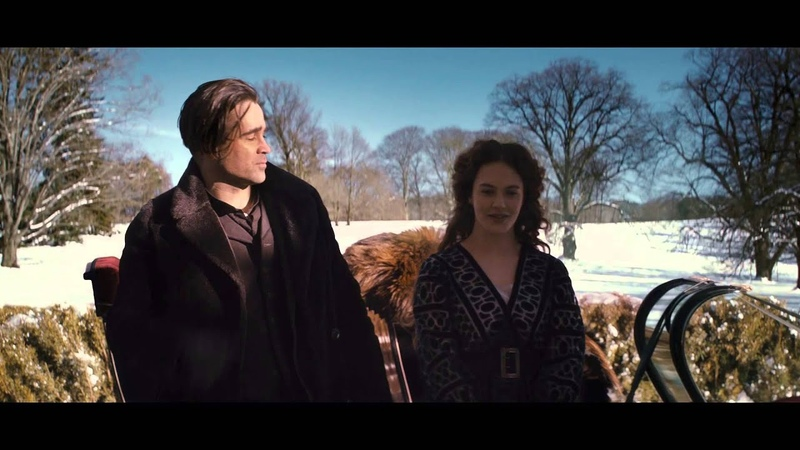 Любовь сквозь время (Winters Tale) - дублированный трейлер