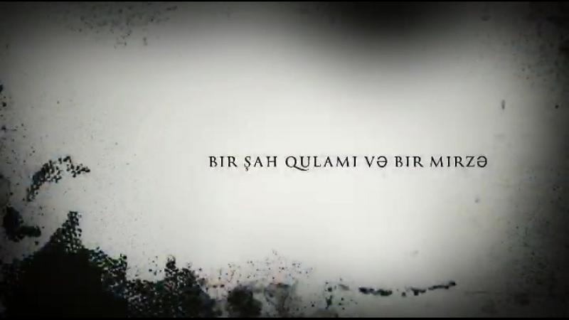 Anar İsmayıl - Qırmızı Qar ( Tarixi detektiv)