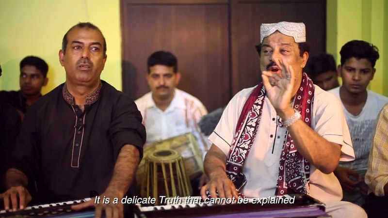 Mareez e Muhabbat Unhi Ka Fasana - Farid Ayaz Abu Muhammad Qawwal