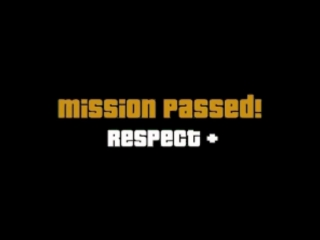 Mission Passed Respect Gta San Andreas