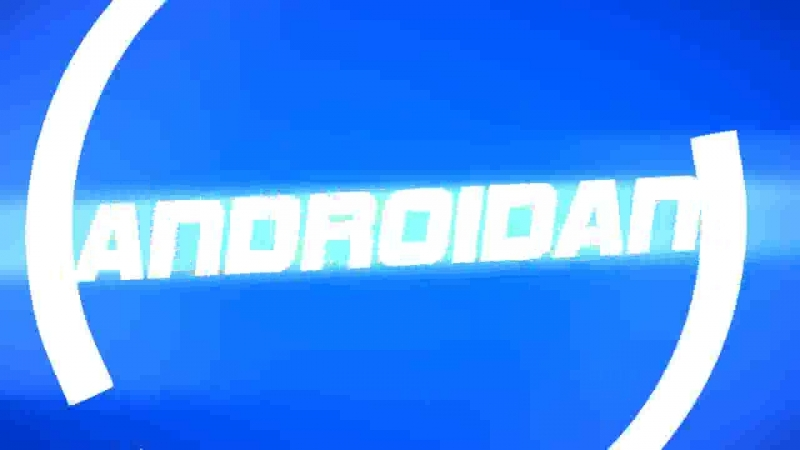 Androidan's Promotional Trailer