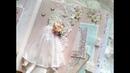 Свадебный альбом. Скрапбукинг
