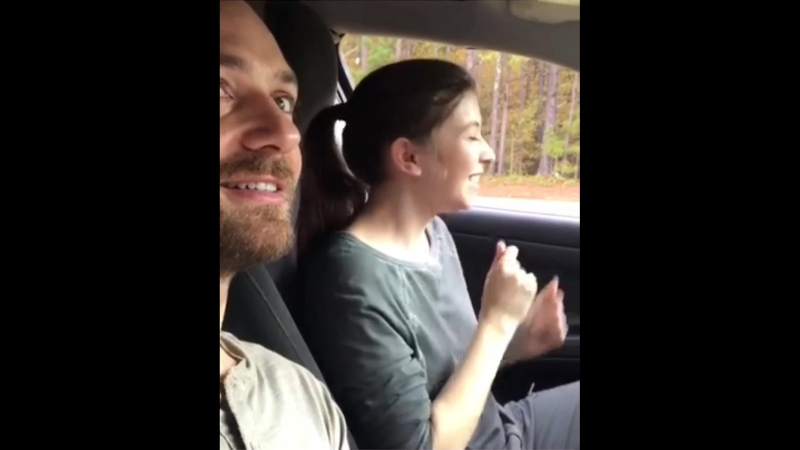 Ross marquand and katelyn nacon | greasy