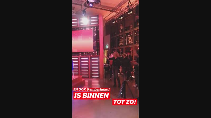 18 октября 2018 RTL Late Night