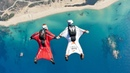 Highest Wingsuit Flying That Are At Another Level