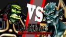 1 КТО КОГО РАЗМАЖЕТ! / Версус / Warcraft 3 Нашествие Архиморда прохождение