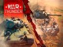 War Thunder - Ис 1, Т-34-85(Д5-Т), Ису-152 (Реализм)