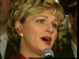 Jeane Manson - Partir Avec Toi (Live) with Red Army Choir