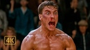ХИТ 90х КРОВАВЫЙ СПОРТ 3 - фильм боевик, зарубежные фильмы, каратэ, классика, хороший фильм