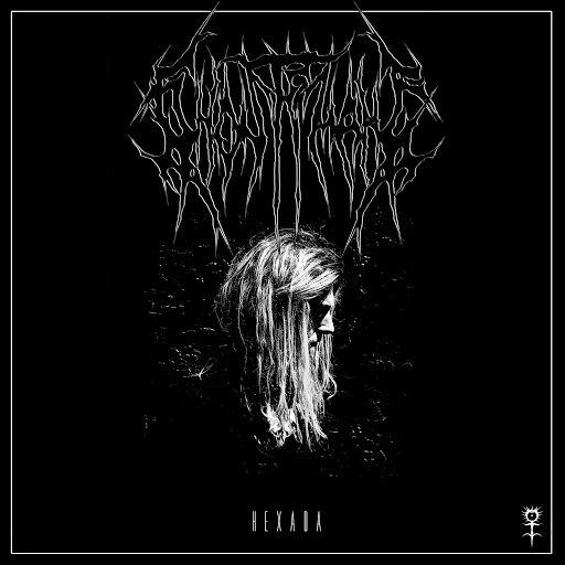 GhosteMane альбом Hexada