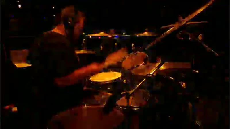 Sean Smith ( Dusk (US) ) Drum Cum Marriland DeathFest SickDrummer Magazine Stream