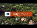 DailyDrone Haus am Horn Weimar DW Deutsch 2017