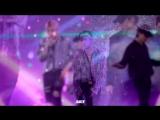180714 VIXX LR - Feeling (Focus RAVI) @ The 21th Boryeong Mud Festival, K-POP World Concert