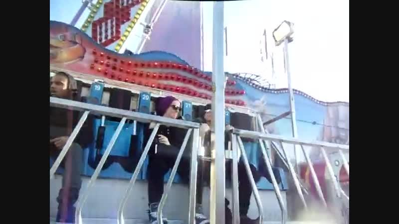 Adam Lambert- RTSNBD September 212010