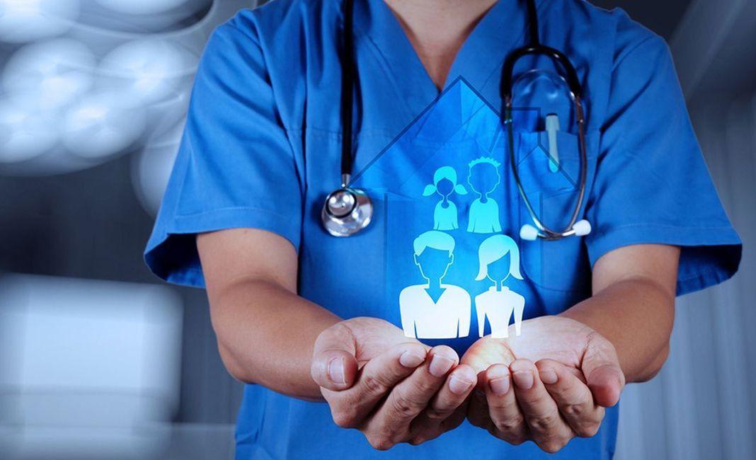 Свыше 60% мариупольцев заключили договора на медицинское обслуживание