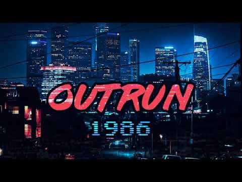 Morch kovalski - Outrun 1986 (Full EP)