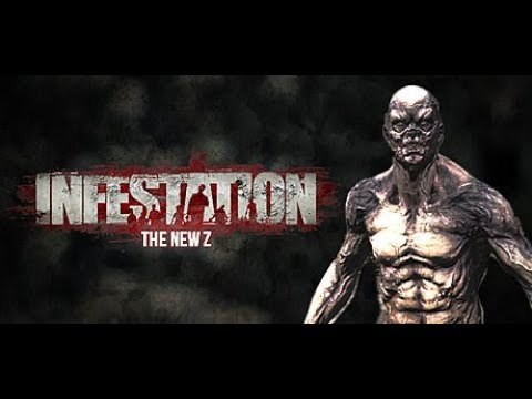 🔵 Infestation The NewZ Multihack 2018🎯 Undetected Free download ! Чит