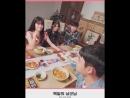 181010 Exo`s Do - TvN Instagram Update