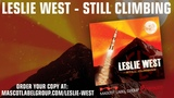 Leslie West - When A Man Loves A Woman (Still Climbing)