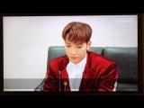 "[ Fuji TV NEXT ] 180603 Jun. K (From 2PM) Solo Tour 2018 ""NO TIME"""