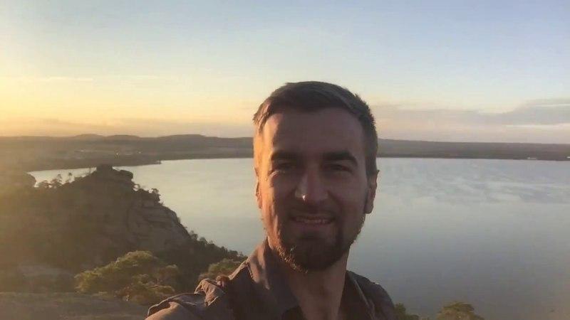 ПоехалиСлав 12 Казахстан озеро Боровое г. Кокшетау