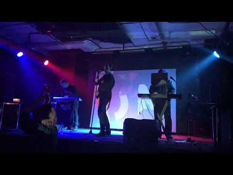 Zheks (of Radiomun) New Version - Enjoy the Silence (DM Cover, Garage, Kaluga, 17.11.2018)