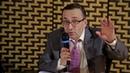 Александр Владимирович Золотов о пенсионной реформе в политкафе Н Новгород 13 08 2018г