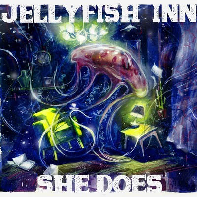 Jellyfish Inn