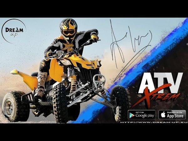 [Обновление] ATV XTrem - Геймплей   Трейлер