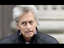 Michael Douglas held discussion before hundreds of young Jewish leaders