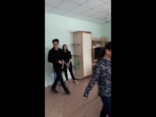 школа квн 2018.каркаралинск