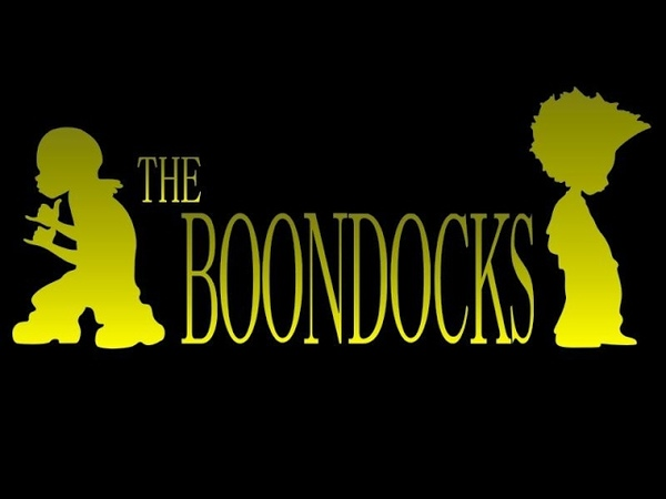 The Boondocks - A Powerful Critique Of Black Culture