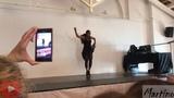 Janet Fuentes salsa lady styling workshop @ Summer Festival Rovinj 2018