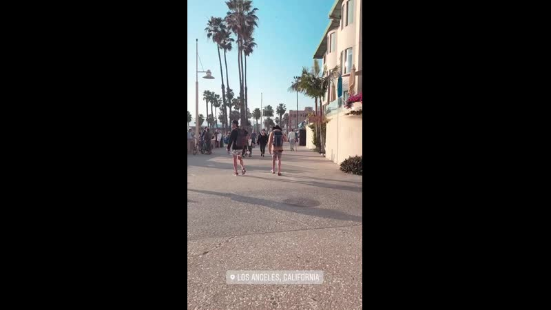 Maxi Espindola on instagram 24 03 19