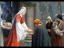Неделя девятнадцатая по Пятидесятнице. Евангелие о совершенном милосердии