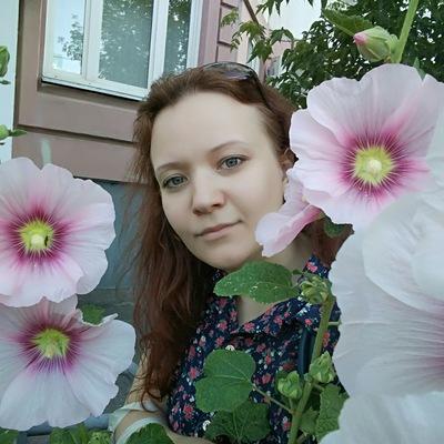 Маруся Тарасова