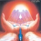 Kitaro альбом Oasis
