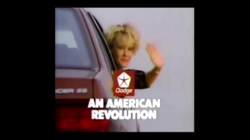 Crysler AD 1986