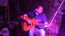 Антон MiZZiE Мизонов кавер на Pink Floyd Самара рок бар Подвал 21 09 18