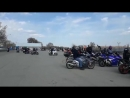 Липецкие байкеры из разных клубов объединились под одним флагом