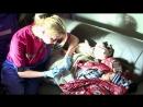 Жасмина Леонтьева. Выжившая в авиакатастрофе