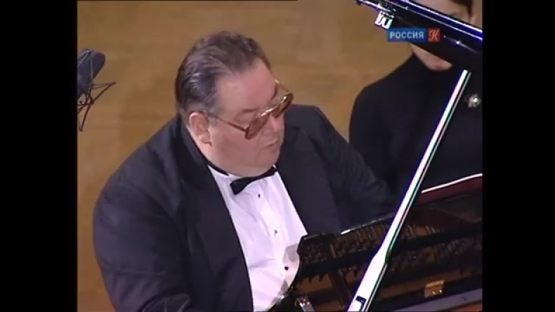 Mozart-Grieg Sonata F dur (part 1)