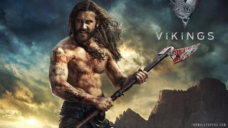 "Фильм ""Пропавший викинг"" 2018 The Lost Viking"